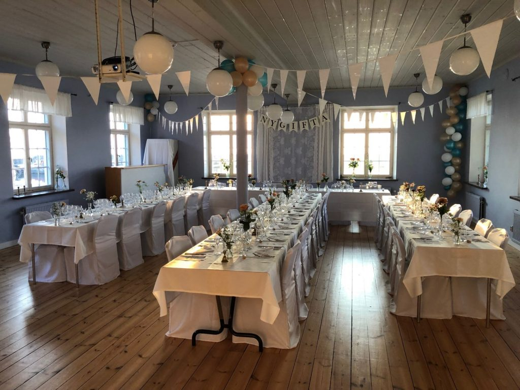 Bröllop Borghamn Strand 1